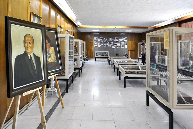 Музей подарков Тодора Живкова в Болгарии