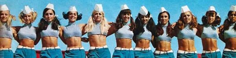 Болгарская реклама 60-х — 80-х годов